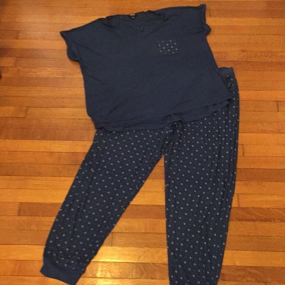 Alfani Intimates Amp Sleepwear Womens Pajamas Sz Xl Poshmark